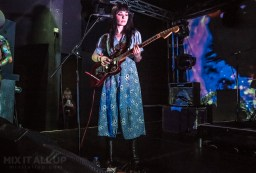 Freya Beer live at Portsmouth Psych Fest 2019