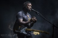 Bloc Party live at Victorious Festival 2019