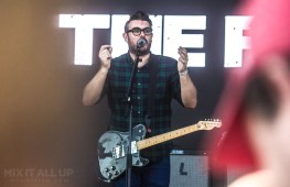 The Futureheads live at Victorious Festival 2019