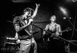 The Stone Birds live at Wedgewood Rooms Unsigned Showcase 4 - 31/07/19