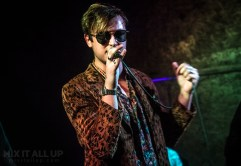 Electric Milk live at Wedgewood Rooms Unsigned Showcase 4 - 31/07/19