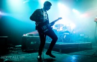 Neverman live at Wedgewood Rooms, Portsmouth - 09/08/19