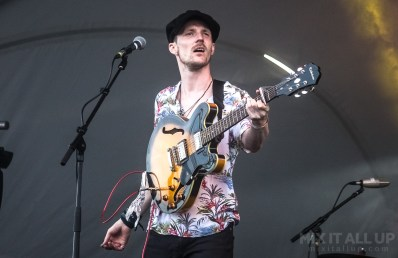 Four Folds Law live at Victorious Festival 2019