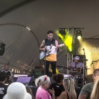 Neverman live at Victorious Festival 2019