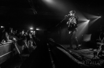 Harvey Jay Dodgson supporting Flowvers live at the Wedgewood Rooms, Portsmouth - 12/10/19