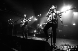 Dutch Criminal Record supporting Flowvers live at the Wedgewood Rooms, Portsmouth - 12/10/19