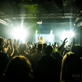 Flowvers live at the Wedgewood Rooms, Portsmouth - 12/10/19