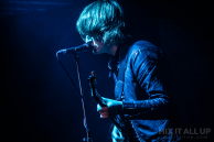 The Howlers live at Portsmouth Guildhall Studio - 24/10/19