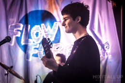 Web live at Flow Forever Club Night @ The Loft, Southsea - 21/02/20