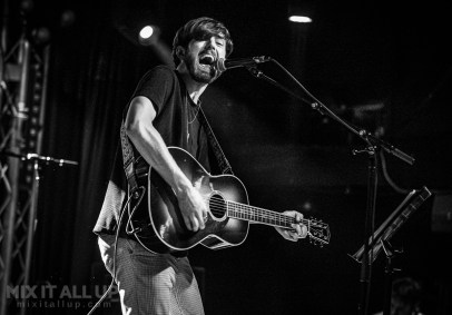 Calum Lintott @ the Wedgewood Rooms, Portsmouth - 25/07/21
