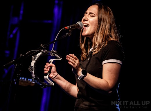 Alice Milburn @ the Wedgewood Rooms, Portsmouth - 25/07/21