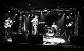 Arcade Hearts @ the Wedgewood Rooms, Portsmouth - 25/07/21