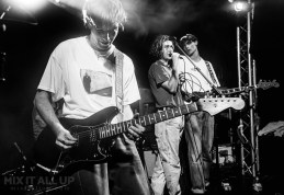 JUNO @ the Edge of the Wedge, Portsmouth - 29/07/21