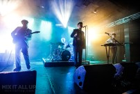 Hallan live at the Wedgewood Rooms, Portsmouth 08/09/21