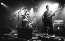 Myriad live at The Joiners, Southampton - 01/10/21