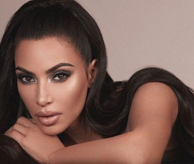 Kim Kardashian Says She Was On Ecstasy When She Made Her Sex Tape