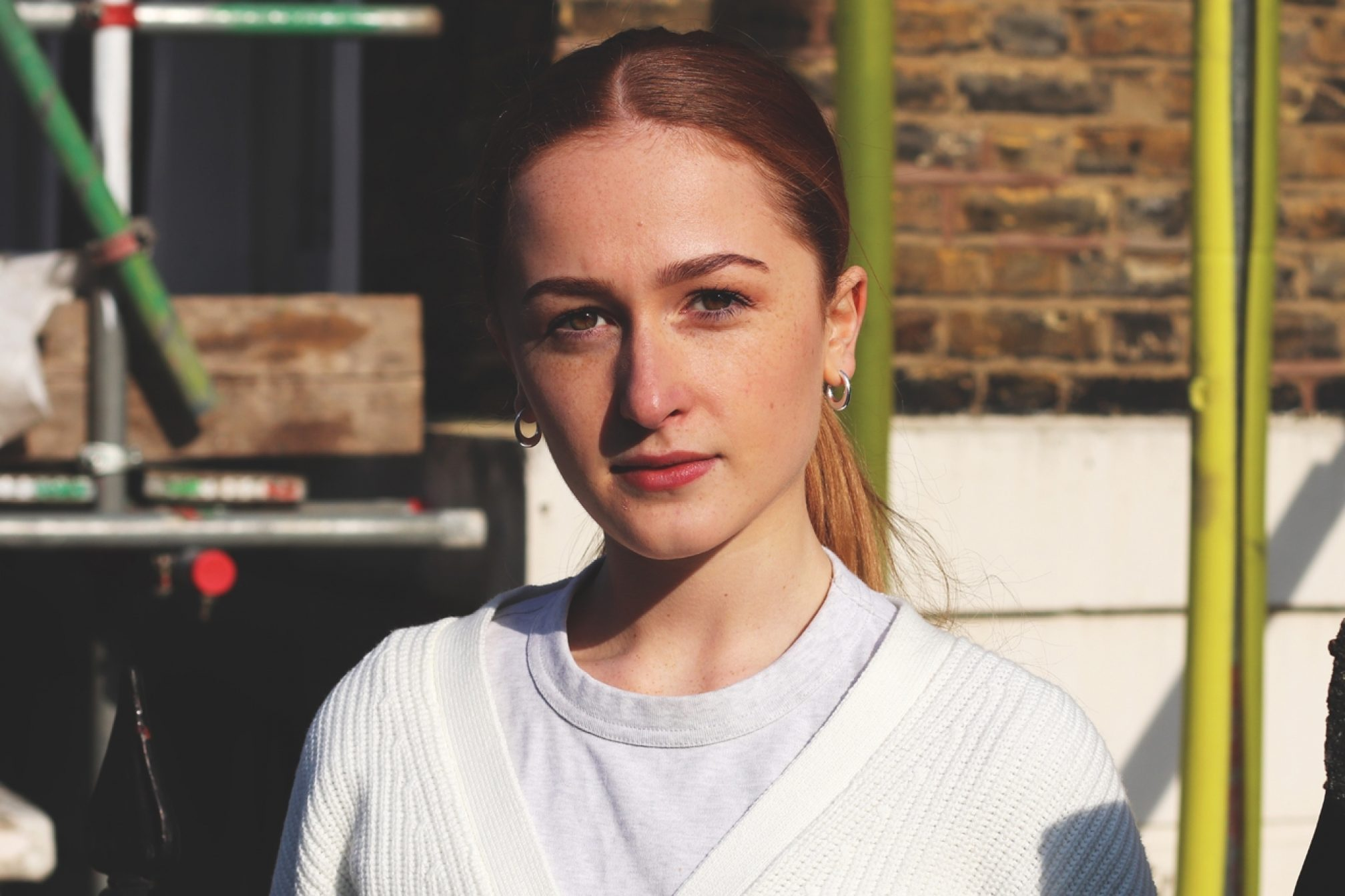 GET TO KNOW IMOGEN, THE FAST-RISING TECHNO ARTIST WHO'S PROVING AGE IS JUST A NUMBER