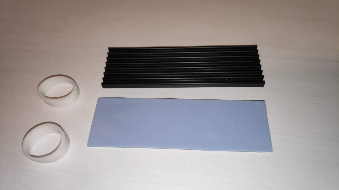radiador nmve