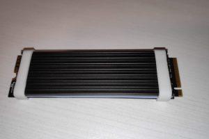 nmve + radiador