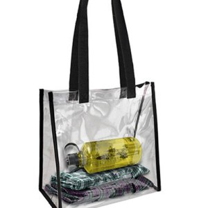 OAD Clear Tote Bag