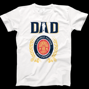 Dad-Millers-Lite-T-shirt