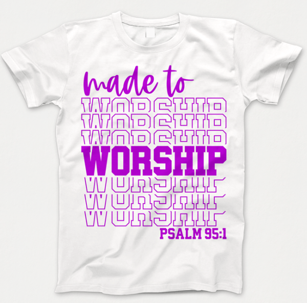 Made-to-Worship-PurpleT-shirt