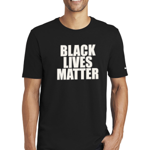 Nike Black Lives Matter T-shirt