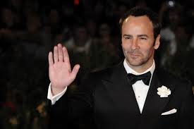 Tom Ford is a Closet Introvert