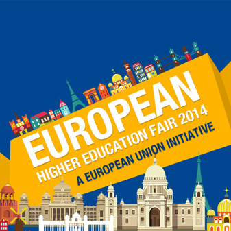 European Higher Education Fair – 2014