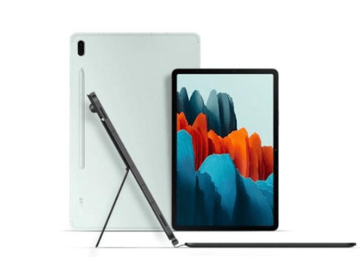 Samsung Galaxy Tab S7 FE Wi-Fi to be launched in India soon