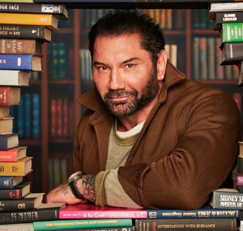 Dave Bautista seeking a role in Suicide Squad 3