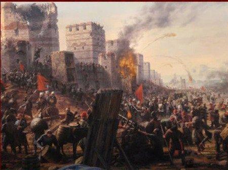 Удивительные и малоизвестные последствия известных исторических событий