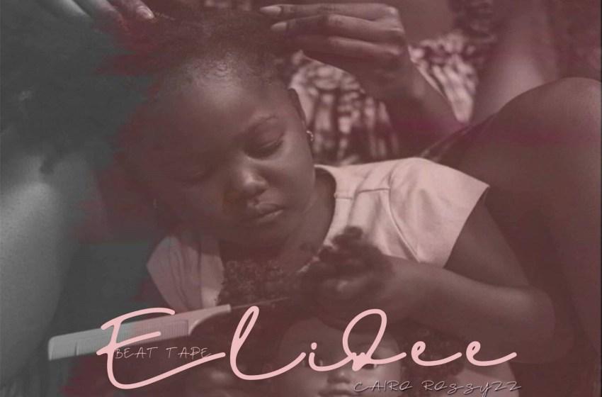 Cairo Rossyzz & Xenon Beat – Elidee: BeatTape (Instrumental Mixtape)