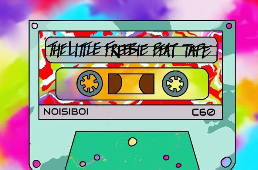 NOISIBOI – The Little Freebie Beat Tape (Instrumental Mixtape)