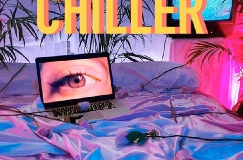 The N.E.W.S. & Ozzy – Chiller (Instrumental Mixtape)