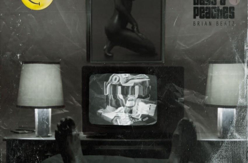 Brian Beatz – Duffle Bags & Peaches (Instrumental Mixtape)