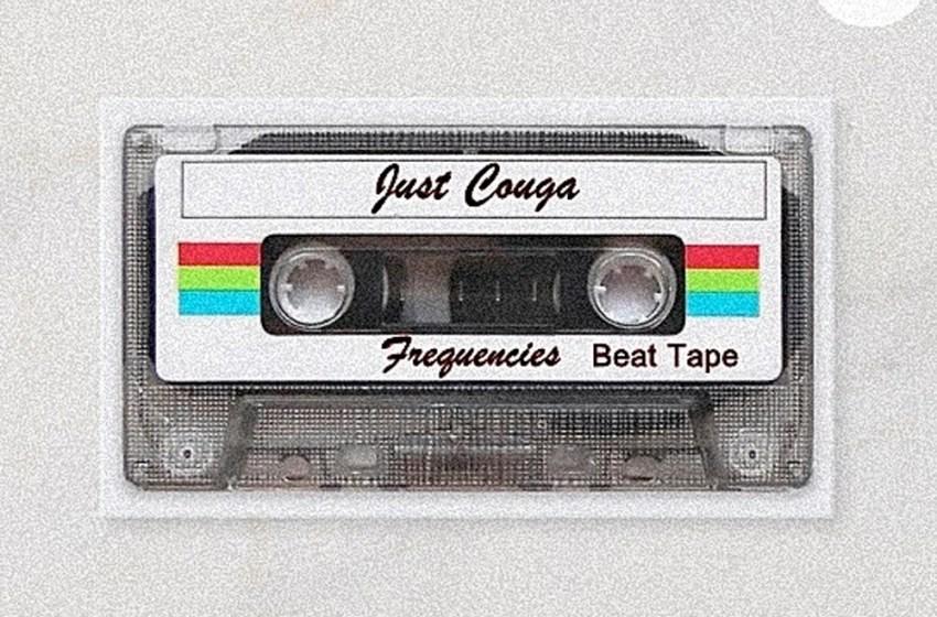 Just Couga – Frequencies: Beat Tape (Instrumental Mixtape)