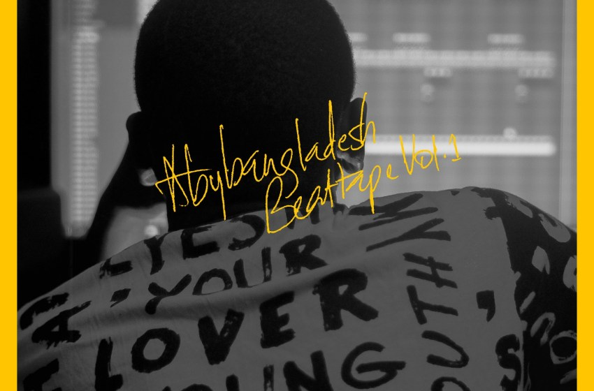 Aby Bangladesh – Beat Tape Vol. 1 (Instrumental Mixtape)