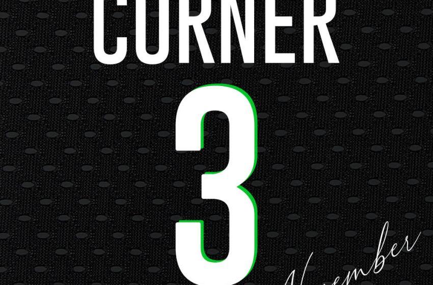Cornerboy Muzik – Corner 3: November (Instrumental Mixtape)