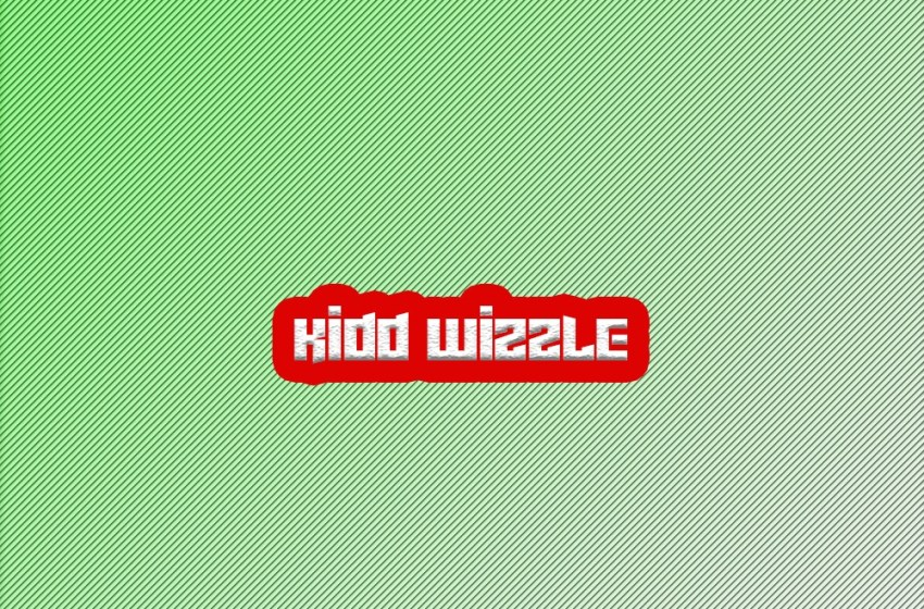 Twayne The Kidd – Kidd Wizzle (Instrumental Mixtape)