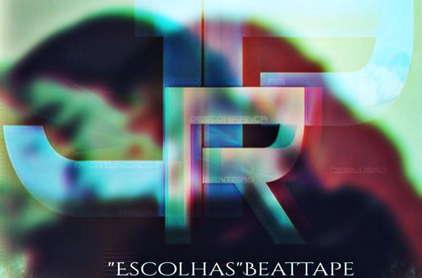 Joni Rocha Beatz – Escolhas (Instrumental Mixtape)