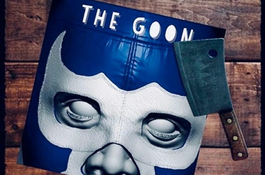 Jay Fehrman – The Goon (Instrumental Mixtape)
