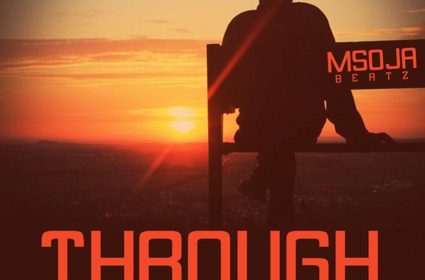 Msoja Beatz – Through The Years: Beat Tape (Instrumental Mixtape)