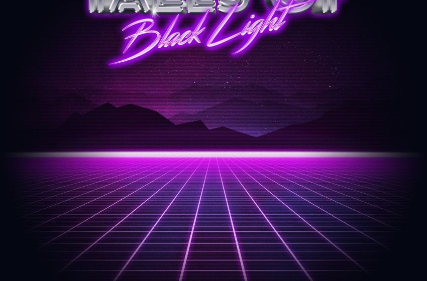 TheBlackLighterz – Tales Of Black Light Vol. 7 (Instrumental Mixtape)