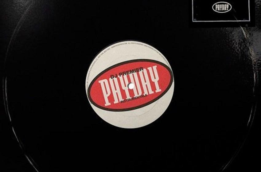 DJ Premier – PAYDAY: Instrumentals (Instrumental Mixtape)