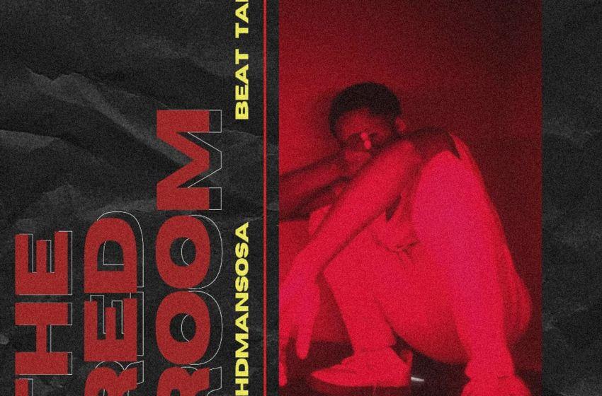 Bahdmansosa – The Red Room: Beat Tape (Instrumental Mixtape)