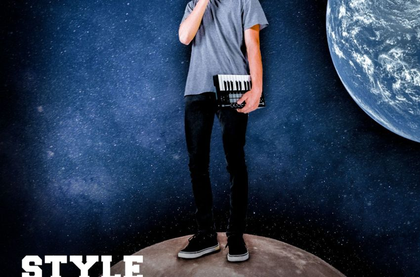 H.T. – Style Xplorations: Beat Tape Part 1 (Instrumental Mixtape)