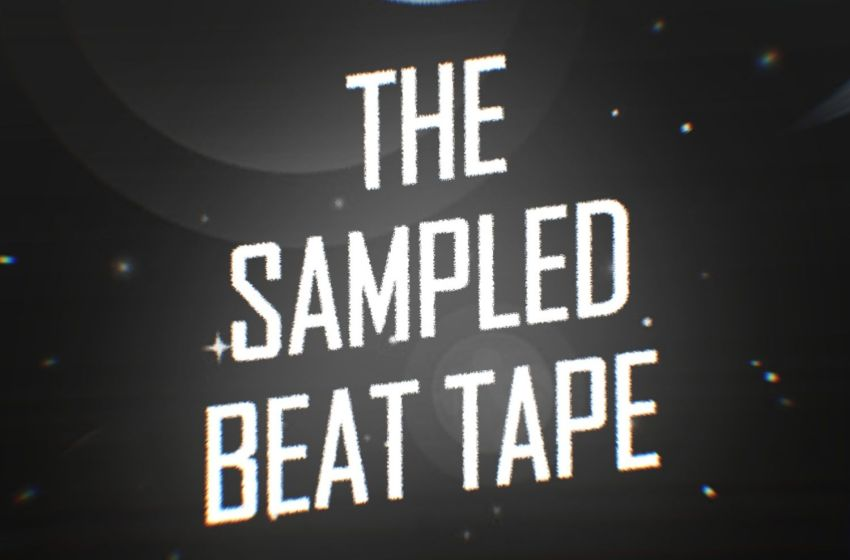 Iyke Parker – The Sampled Beat Tape (Instrumental Mixtape)