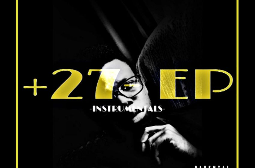 uBigoss – +27: Instrumentals EP (Instrumental Mixtape)