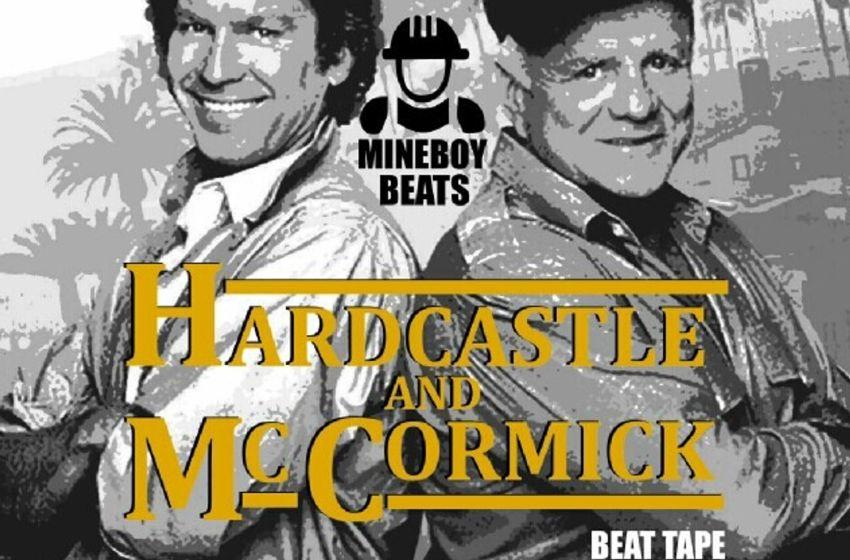 1no & Flyts – Hardcastle & McCormick Beat Tape (Instrumental Mixtape)